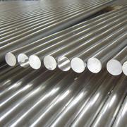 Круг нержавеющий ASTM A276,  EN 10278,  EN 10060