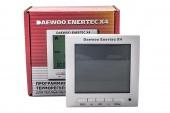 Терморегулятор для теплого пола Daewoo Enertec X4