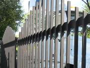 Столбы,  трубы на заборы,  калитки,  ворота,  теплицы,  лестницы в наличии!